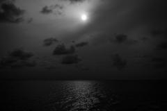 Moon in Thailand