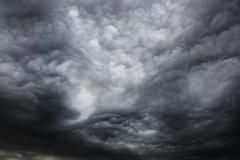 Sky in Sweden