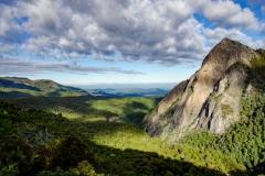 Altos del Lircay National Reserve