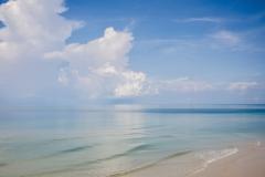 Ocean (Mu Ko Chang National Park, Thailand)